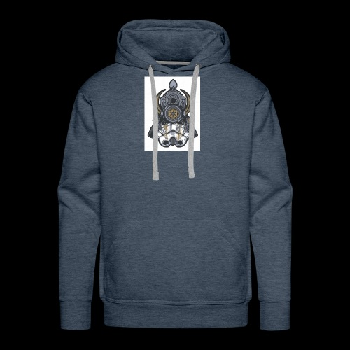 For Honor Samurai Trooper - Men's Premium Hoodie