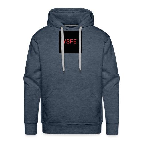 Ysfe - Men's Premium Hoodie