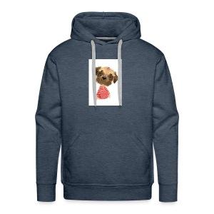 Doggy lover - Men's Premium Hoodie