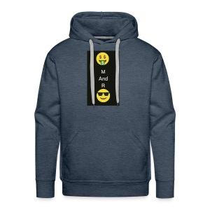 This design is soo beautiful. Buy it - Men's Premium Hoodie