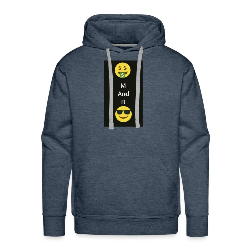 This design is soo beautiful. Buy it - Men's Premium Hoodie