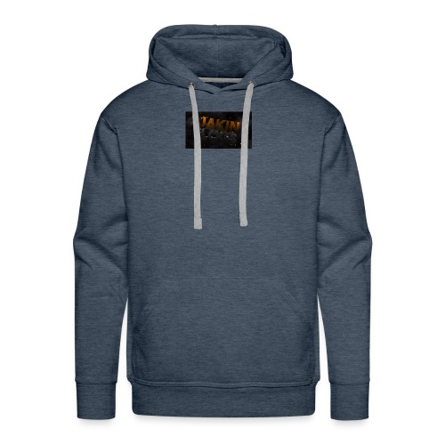 Case for youtube - Men's Premium Hoodie