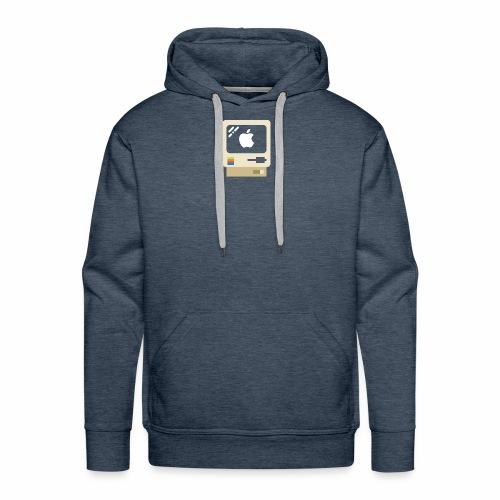 iAppleGeek Branding - Men's Premium Hoodie