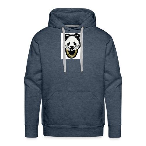 panda3.1 - Men's Premium Hoodie