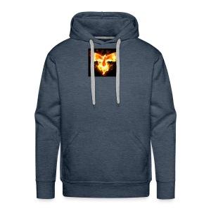 Chaos shirt - Men's Premium Hoodie
