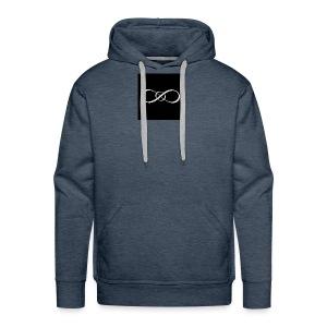 torqbarbtv t-shirt - Men's Premium Hoodie