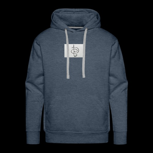 Sound Journey - Men's Premium Hoodie