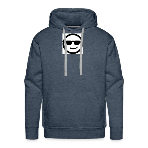 Mr Paul 21 - Men's Premium Hoodie