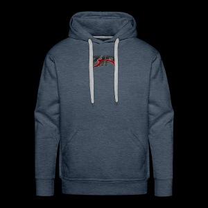 ZIP - Men's Premium Hoodie