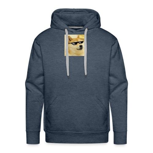 MLG DOGE - Men's Premium Hoodie