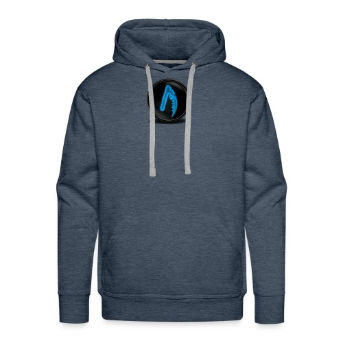 LBV Winger Merch - Men's Premium Hoodie