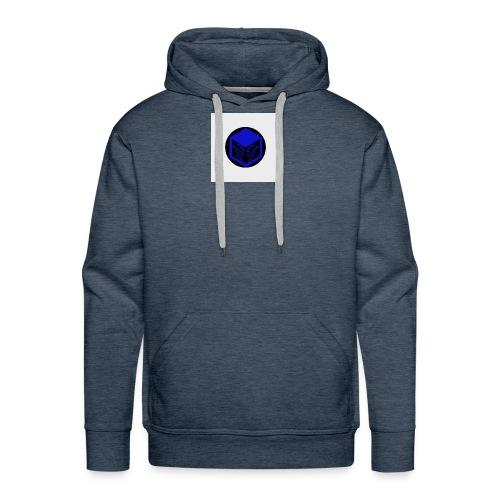 New Logo - Men's Premium Hoodie