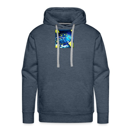 Geomtry Merch - Men's Premium Hoodie