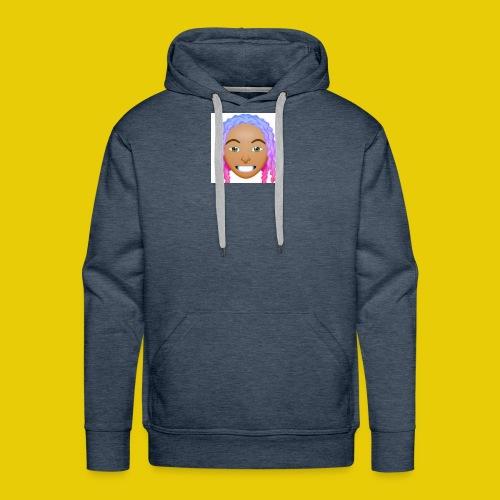 goofy louie - Men's Premium Hoodie