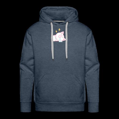 Creedsus LazyCat DZN - Men's Premium Hoodie