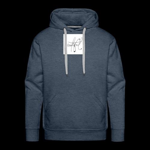 48ddc3551e85ef9fe742db583a1bd53e - Men's Premium Hoodie