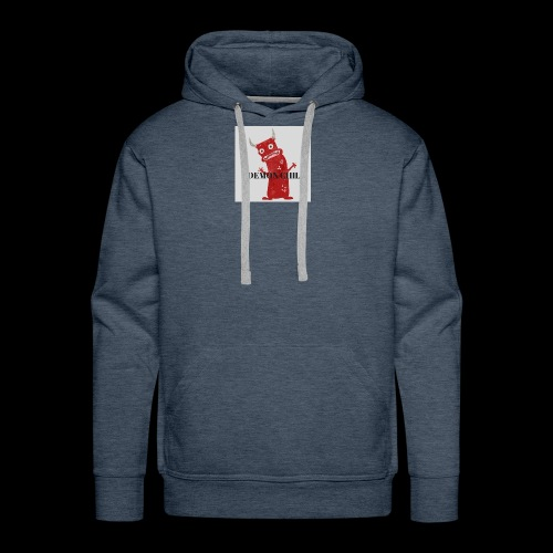 Demon Child - Men's Premium Hoodie