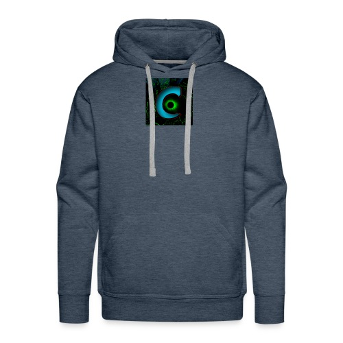 Cyroe Photo - Men's Premium Hoodie