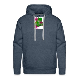 Maine Dab Queen - Men's Premium Hoodie