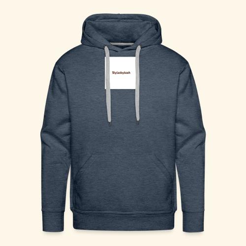 Screenshot 2018 03 03 20 36 03 1 - Men's Premium Hoodie