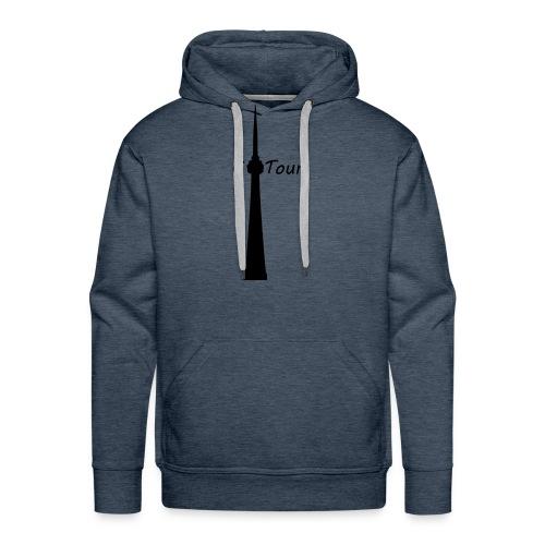 6 Tour Winter Apparel - Men's Premium Hoodie