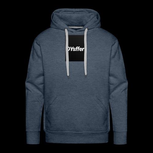 DYsffer hoodie - Men's Premium Hoodie