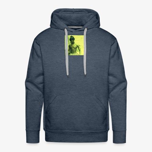 Osias body - Men's Premium Hoodie