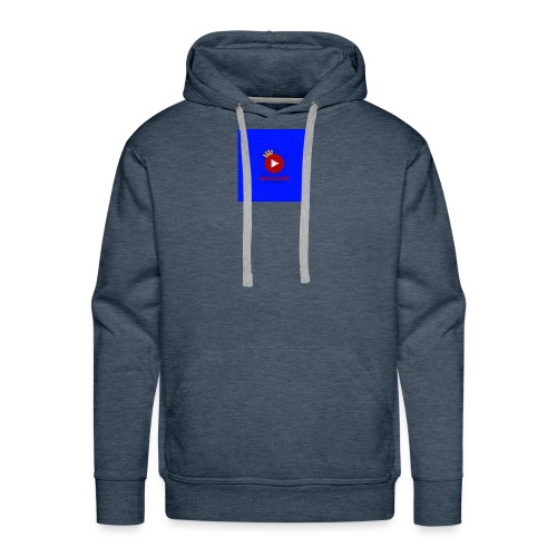SKYxCLIPS 1504568877918 - Men's Premium Hoodie