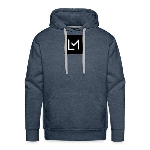 thB9R26419 - Men's Premium Hoodie