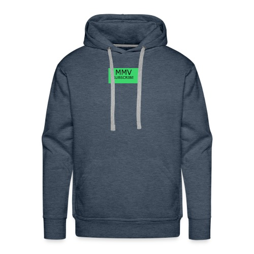 MMV BEST IN ONE - Men's Premium Hoodie