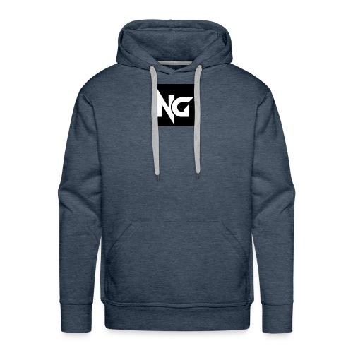 ng elec 05166200 104452675 - Men's Premium Hoodie