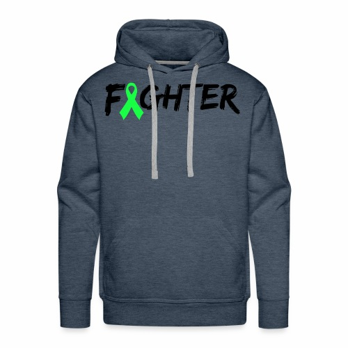 Lyme Fighter - Men's Premium Hoodie