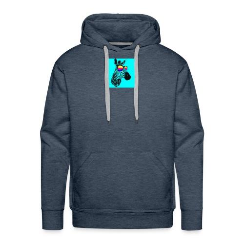 logo merch nate99 - Men's Premium Hoodie