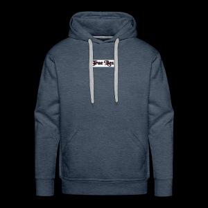 KayShawn Wear - Men's Premium Hoodie