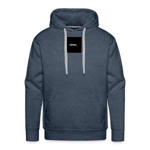 MFDK Music Brand for your needs. - Men's Premium Hoodie