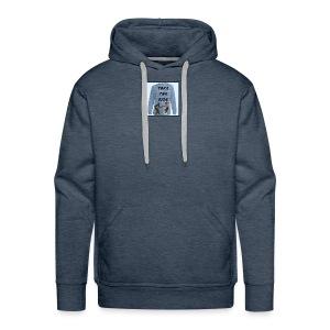 Men's T-shirts - Men's Premium Hoodie