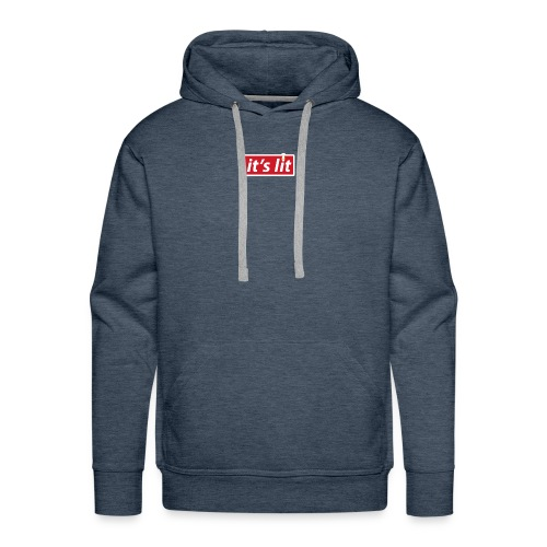 1486771555039 sticker 375x360 u1 - Men's Premium Hoodie