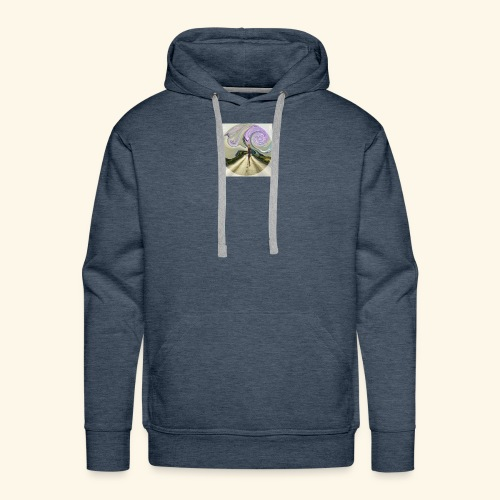 mother's day - Men's Premium Hoodie