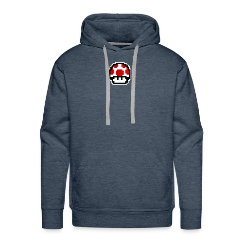 NerdyPlayz YouTube Gear! - Men's Premium Hoodie