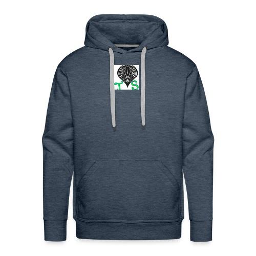 Teamsnake01 - Men's Premium Hoodie
