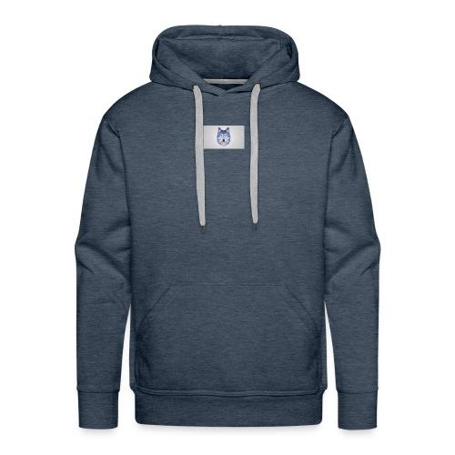 DG Sonah new march - Men's Premium Hoodie