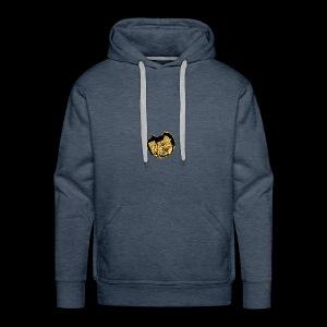 Mv Logo - Men's Premium Hoodie