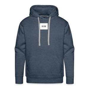 The ZER0 Brand - Men's Premium Hoodie