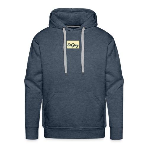 Logecy Clothes - Men's Premium Hoodie