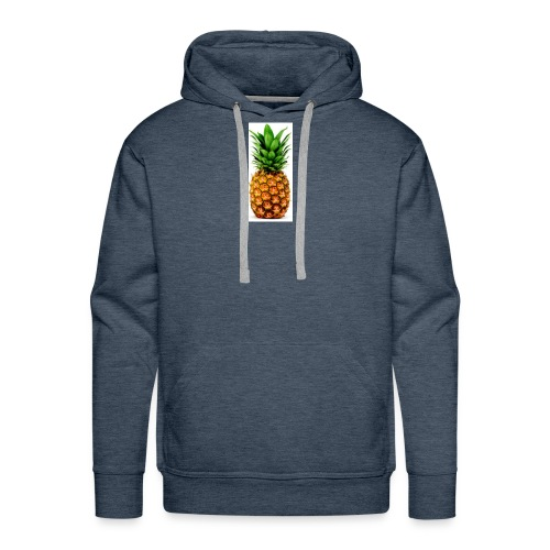 Pineapple merch - Men's Premium Hoodie