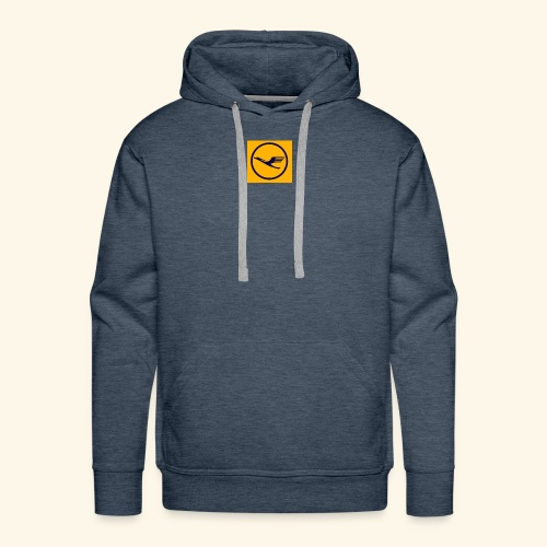 new logo Merch 4 - Men's Premium Hoodie