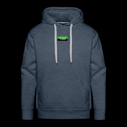 THOT GANG ALT 7 - Men's Premium Hoodie