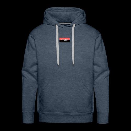 THOT GANG ALT 8 - Men's Premium Hoodie