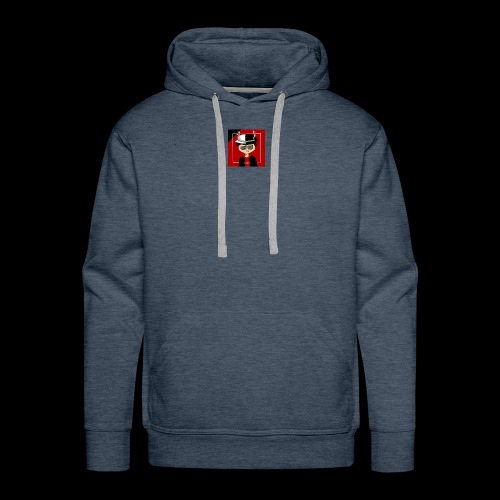 ru_zeDev Merch - Men's Premium Hoodie