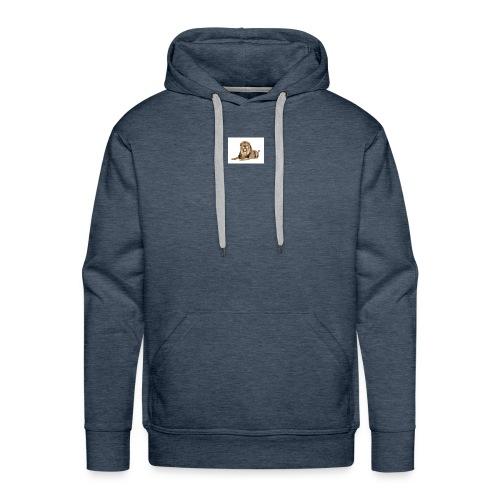 This is good design - Men's Premium Hoodie